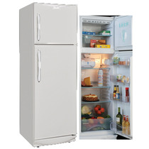 Heladera Familiar Briket 1410 Con Freezer