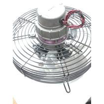 Conjunto Forzador Aspirante - Soplante 300 / 350 / 400 Mm