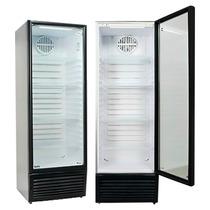 Heladera Exhibidora Gafa Visu Premium Luz Led 402 Litros