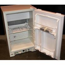 Funciona En Cortes De Luz Con Gas Embasado Heladera Rg-410