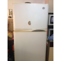 Heladera Con Freezer - No Frost - Lg - Vendo O Permuto