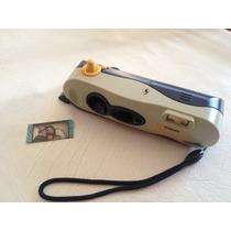 Cámara Polaroid I-zone- P/ Coleccionistas Fotos Stickers