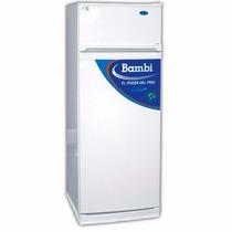 Heladera Bambi Con Freezer Envio Gratis Arg