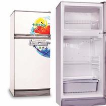 Heladera Con Freezer Lacar 300 Litros - Modelo 2220