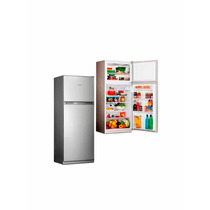 Heladera Saiar Philco Freezer Rs39 40gpev Color Acero 376 L