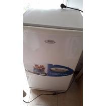 Freezer Whirlpool Bajo Mesada