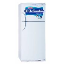 Heladera Con Freezer Columbia 2294 - 275 Lts