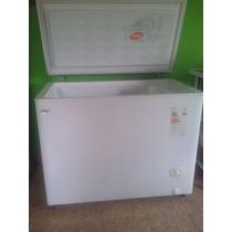 Freezer Gafa Eternity 300 Lts.impecable