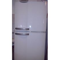 Heladera Electrolux Df34 No Frost