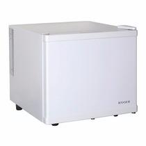Heladera Minibar Frigobar Ranser Fb-ra30 32 Lts Blancas