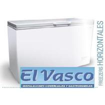 Freezer 420 Litros Dual Freezer Y Enfriadora