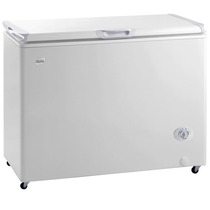 Freezer Gafa Eternity M 210 Blanco 205 Lts Triple Función