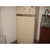 Heladera Con Freezer Usada Patrik