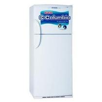 Heladera Columbia Con Freezer 2294 -con Garantia 12 Meses
