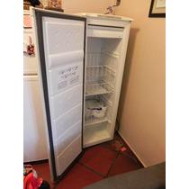 Freezer Vertical Eslabon De Lujo