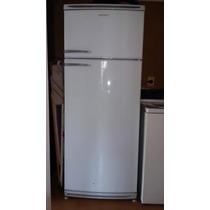 Heladera C/freezer Patrick, 450 Litros, Turbo Fresh, Oferta!