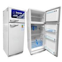 Heladera Con Freezer Bambi 2f1600 Clase A Zona Oeste
