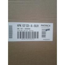 Heladera Patrick Hpk 137 Bl Clase A
