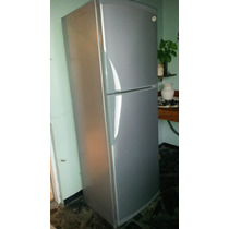 Heladera Gafa Con Freezer Hgf 367a Gris