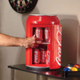 Heladera Vintage Coca Cola Mini Bar Expendedora Envio Gratis
