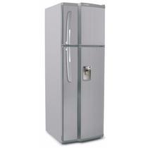 Heladera Con Freezer Mabe Hma-335dm No Frost 295 Lts