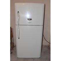 Heladera Con Freezer No Frost Philco De 580 Litros De Capac