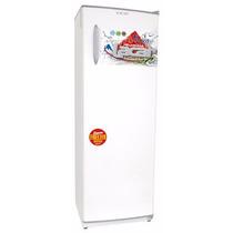 Freezer Vertical Lacar 250fv Capacidad 240 Lts, Blanco