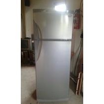 Heladera Con Freezer Gafa Eurosystem Hgf360. - Impecable