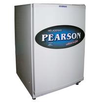 Heladera Frigobar Bajo Mesada Pearson 80 Lts. Con Congelador