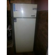 Heladera Con Freezer Peabody