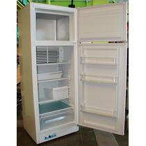 Heladera C/freezer 320lts En Cortes De Luz Funciona Con Gas