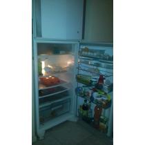 Heladera Whirpool Con Freezer Grande