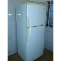 Heladera Gafa Con Freezer No Frost Modelo Hgnf-7500