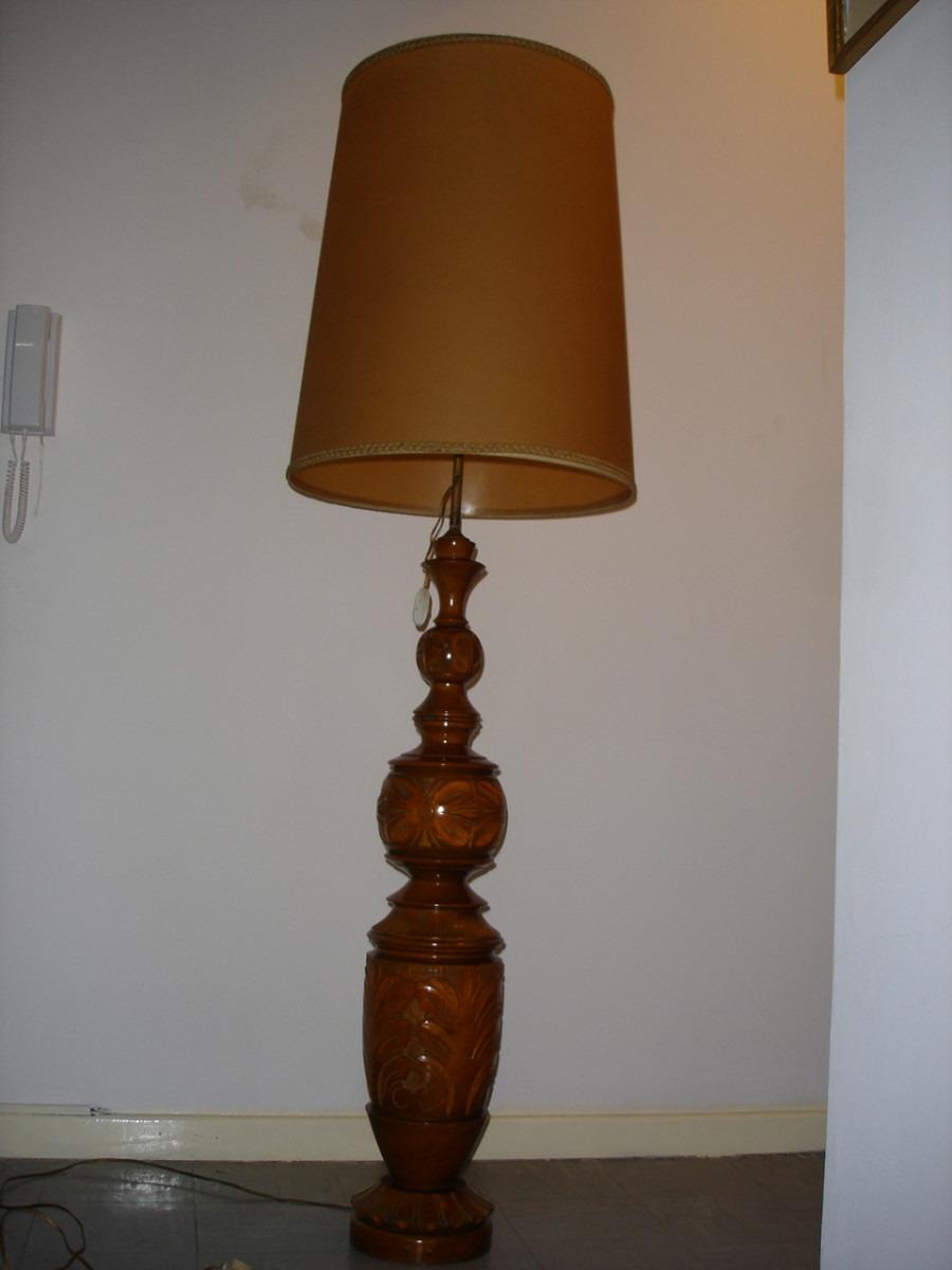 Lamparas pie hd 1080p 4k foto - Lampara de pie madera ...