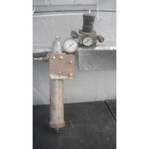 2 Reguladores De Presion Hidraulicos Para Aire Comprimido