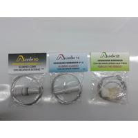 Varilla C/fundente Para Soldadura En Aluminio/cobre Alucin