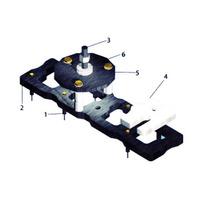 Herramienta Extractor Inyector Ranger Common Rail Diesel