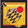Remachadora Fuelle Black Jack K117 #
