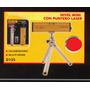 Nivel Mini Con Puntero Laser Economico Black Jack D125 #