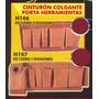 Cinturon Colgante Porta Herramientas 7 Divis Black Jack H107