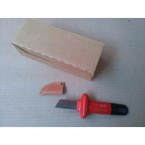 Cuchillo Aislado Bahco 2820 V De Vp 1000v