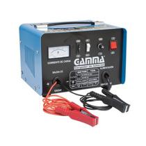 Cargador Gamma De 10a Para Baterias
