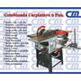 Combinada Carpintero 6 Funciones