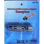 Hymair Bd119 Regulador De Presion 1/8 P/ Aerografo