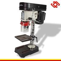 Taladro Perforadora Banco 13mm 350w Bobinado Cobre Barbero