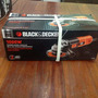 Amoladora Angular Black&decker 820w De 4-1/2 115mm