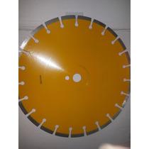 Disco Aliafor Para Concreto L14c10s