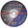 Disco De Corte Ultraa Acero Doble A 230 X 2.0mm 9 (lanus)