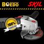 Amoladora Angular 1.100 W Skil 9455