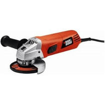 Amoladora Angular Black Y Decker G 720